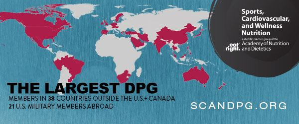 The largest dpg