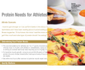 Protein Needs for Athletes_thumb