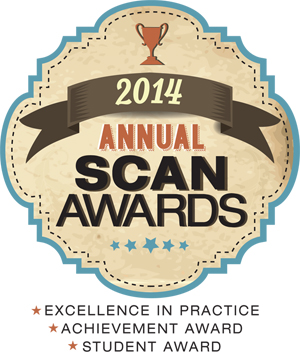SCAN Awards Seal LOW