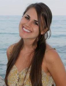 Alexandra Raymond