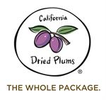 CA Dried Plum sponsor logo