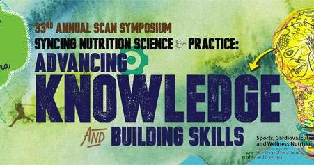 SCAN Symposium 2016