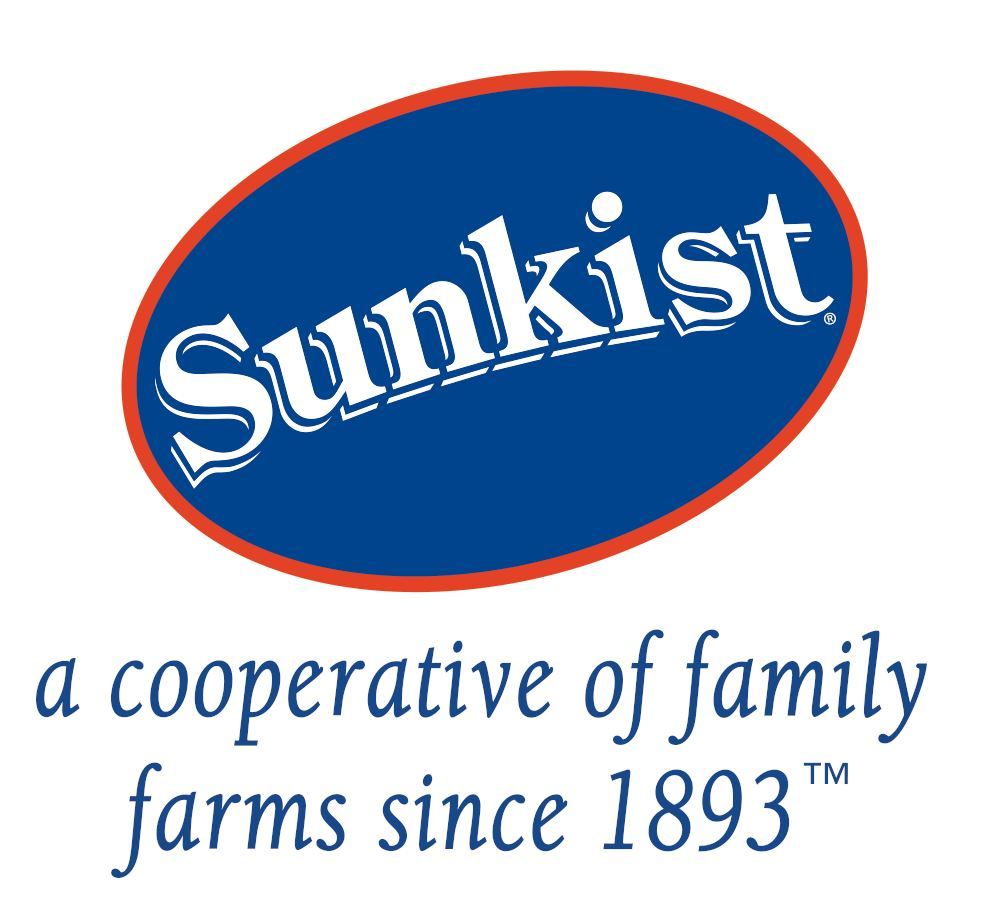Sunkist Growers Logo