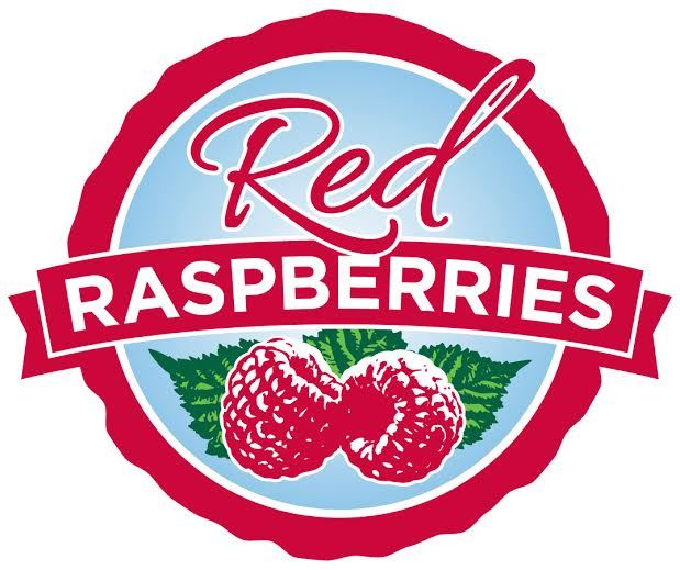 National Raspberry Council Logo