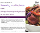 reversing_iron_depletion